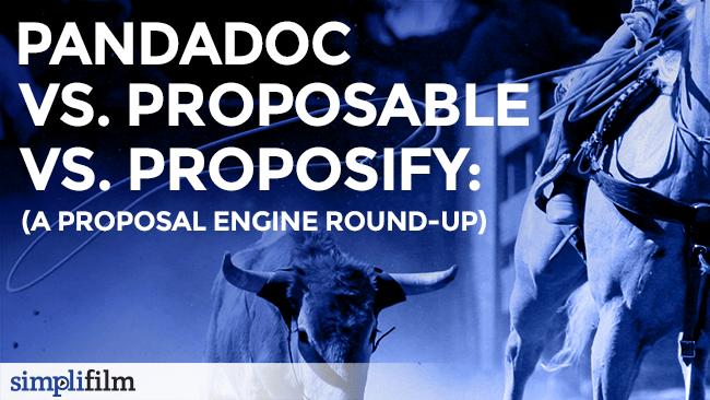 Panda Doc vs  Proposable vs  Proposify: A Complete Review