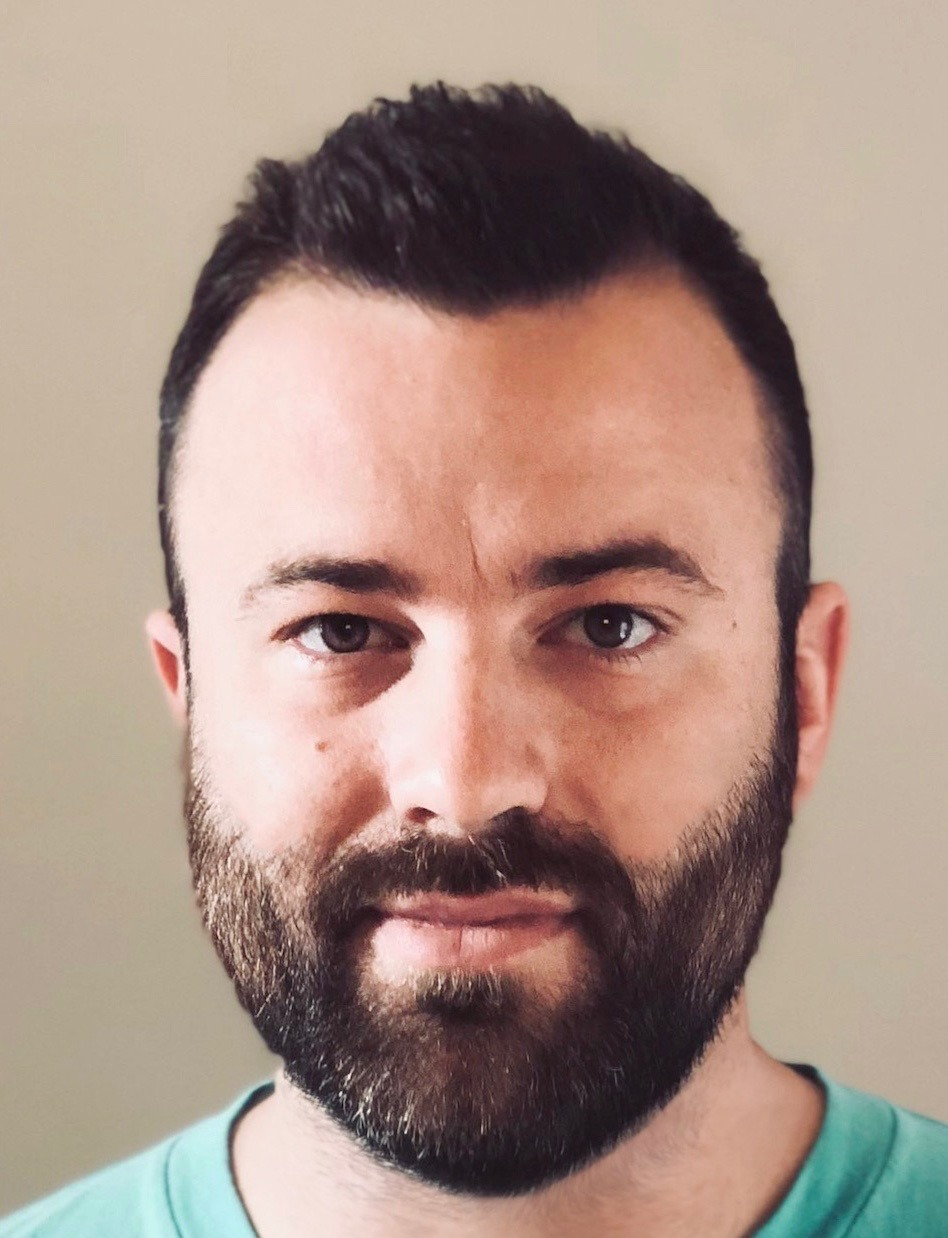 Tim Chermak